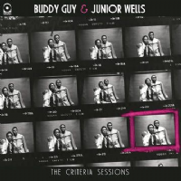 "Buddy Guy & Junior Wells - The Criteria Sessions  - 12"" - Record Store Day 2016 Exclusive - RSD *"